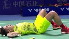 那些本有望出战奥运的明星:林丹谢幕 马琳因伤退赛