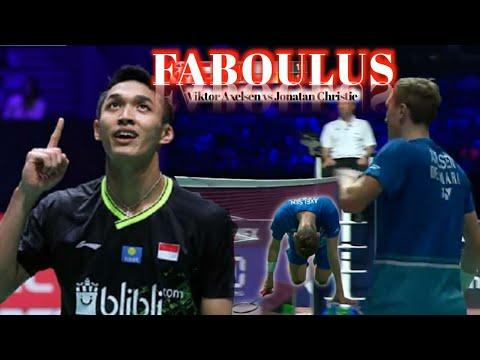 印尼谜哥乔纳坦,10-19竟连得11分逆转安赛龙集锦