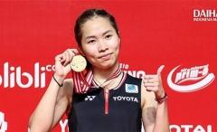 因达农3征奥运:重要的是战胜自己,任何奖牌都OK