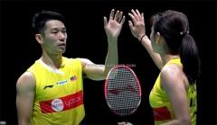 陈炳顺吴柳莹奥运目标摘金:中国队是最强对手