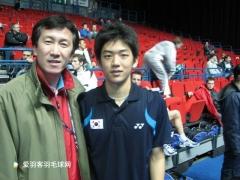 韩媒:李龙大之后,韩国队谁能奥运夺金?
