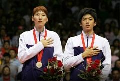 他们一黑到底 盘点非种子的选手奥运冠军