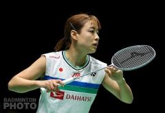 数据公司预测:奥原女单夺冠 日本羽球3金