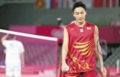 日媒:日本队目标3金结果仅1铜 期望越高失望越大