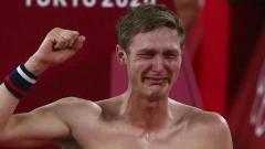 欧洲羽联:安赛龙肯定将成一代传奇