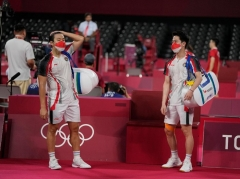 小黄人组合抗压能力差,下届奥运难度更大