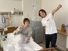 广田彩花膝盖接受手术,预计半年后复出