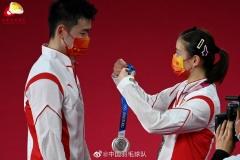 奥运·专访 | 郑思维/黄雅琼:这不是我们的终点