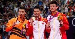 安赛龙心中的3大传奇:林丹、李宗伟、谌龙