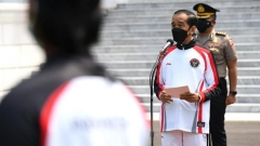 波莉拉哈尤获55亿印尼盾奖励