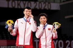 """奥运冠军是 """"黄鸭""""组合的新起点"""