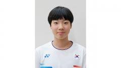 韩国又一名17岁高中女生入选国家队