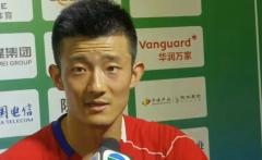 谌龙:桃田安赛龙是国羽未来主要对手