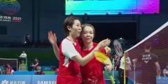 中国5-0完胜马来西亚队 国羽尤杯小组赛两连胜