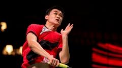 世界羽联:与盖德一起训练的杨灿快速崛起