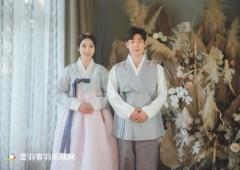 婚后的成池铉:与孙完虎是周末夫妻