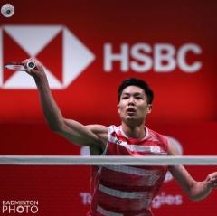 印尼3-2险胜中国台北 小组第一出线