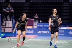 韩国4-1中国台北 10.13尤杯小组赛赛果