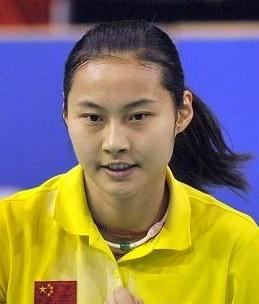 王仪涵 Wang Yihan