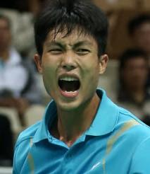 周天成 Chou Tien Chen
