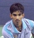 斯里坎特·基达姆比 KIDAMBI Srikanth