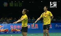 徐晨/马晋VS高成炫/河贞恩 2011苏迪曼杯 混双半决赛视频