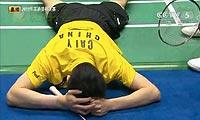 蔡赟/傅海峰VS鲍伊/摩根森 2011苏迪曼杯 男双决赛视频