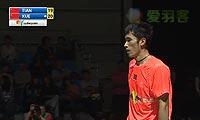 田厚威VS薛松 2013澳洲公开赛 男单决赛视频