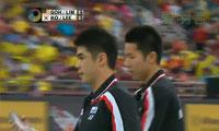 李龙大/高成炫VS林钦华/吴伟申 2013马来公开赛 男双半决赛视频