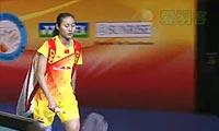 李雪芮VS王仪涵 2012香港公开赛 女单决赛视频