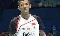 谌龙VS卡什亚普 2012亚锦赛  男单资格赛视频