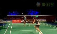 维尔马VS盖德 2012丹麦公开赛 男单1/16决赛视频