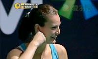 内维尔VS鲍恩 2012丹麦公开赛 女单1/4决赛视频