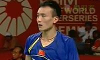 西蒙VS杜鹏宇 2012印尼公开赛 男单决赛视频