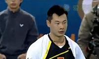 徐晨/马晋VS李龙大/河贞恩 2012韩国公开赛 混双决赛视频