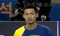 李宗伟VS林丹 2012韩国公开赛 男单决赛视频