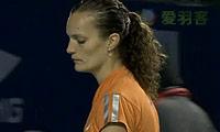 内维尔VS鲍恩 2011世界羽联总决赛 女单半决赛视频