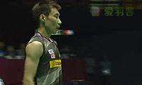 林丹VS李宗伟 2011香港公开赛 男单半决赛视频