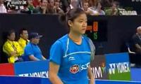 汪鑫VS 蓬迪 2011法国公开赛 女单半决赛明仕亚洲官网