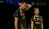 尼尔森/佩蒂森VS徐晨/马晋 2011丹麦公开赛 混双决赛视频