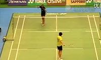 内维尔VS顾娟 2011日本公开赛 女单1/4决赛视频