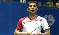 李龙大/郑在成VS古健杰/陈文宏 2011中国大师赛 男双1/4决赛视频