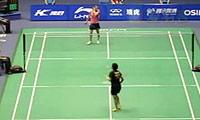 王适娴VS申克 2011中国大师赛 女单1/4决赛视频