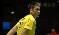林丹VS纳维茨卡斯 2011世锦赛 男单资格赛明仕亚洲官网