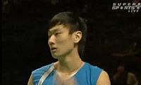 张楠/赵芸蕾VS诺瓦/纳西尔 2010全英公开赛 混双决赛视频