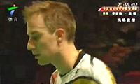 李宗伟VS盖德 2010全英公开赛 男单半决赛视频