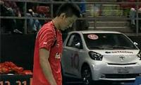 陈金VS谌龙 2010瑞士公开赛 男单决赛明仕亚洲官网