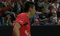 陈金VS杜鹏宇 2010瑞士公开赛 男单半决赛明仕亚洲官网