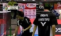 艾哈迈德/纳西尔VS陈宏麟/程文欣 2011新加坡公开赛 混双决赛视频