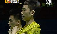 柴飚/郭振东VS郑在成/李龙大 2011全英公开赛 男双1/8决赛视频